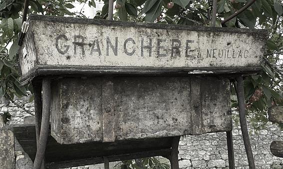 Distillerie de Fontagard